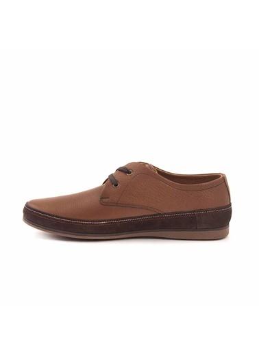 Kemal Tanca Ayakkabı Taba